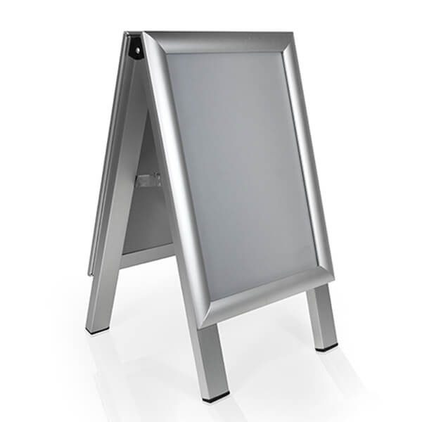 Mini stoepbord