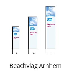 Beachvlag Arnhem
